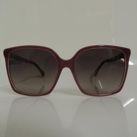 390d92598e12c FF 0076 S Geometric acetate DXV  XQ Sunglasses